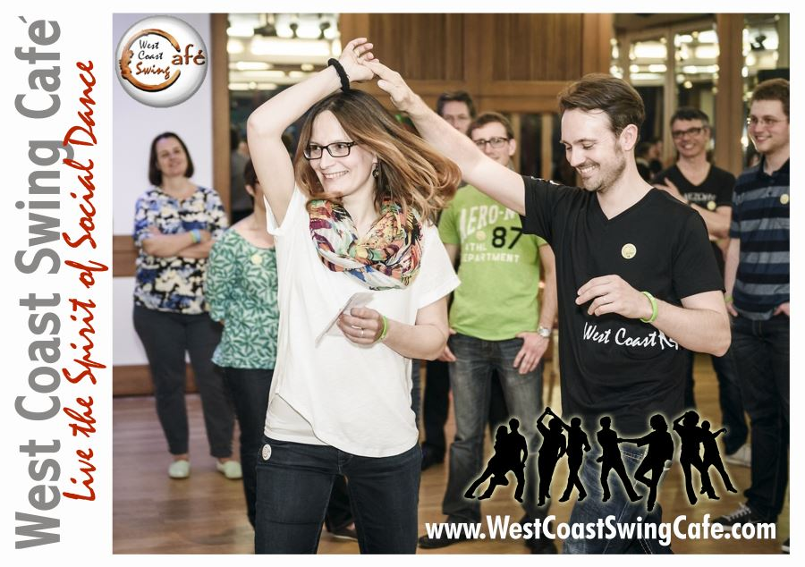 West Coast Swing Cafe Freiburg Neunlindenstrasse